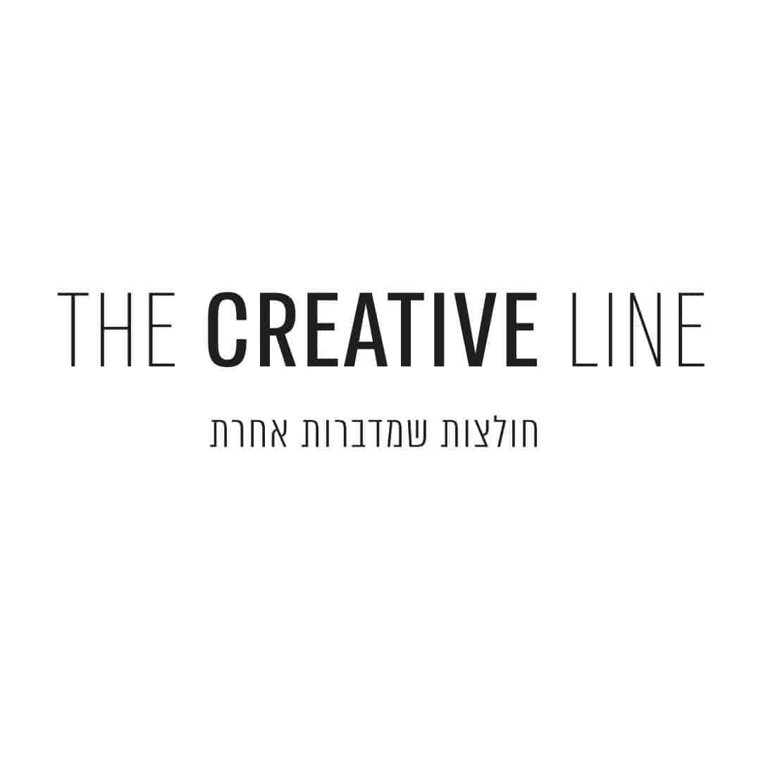 לוגו לקוחות: קריאייטיב ליין